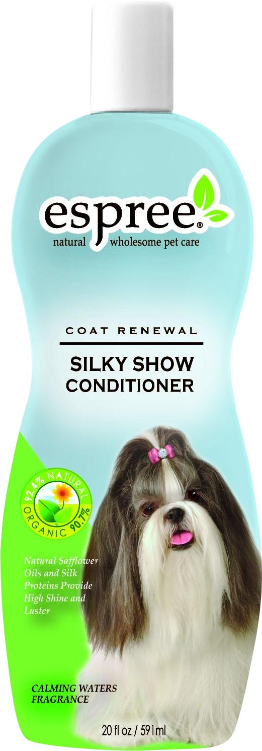 Hundbalsam Espree Silky Show, 355 ml