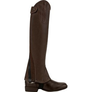 Chaps Equipage Burnley, Brun S