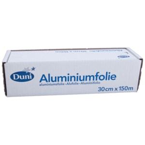 Aluminiumfolie Duni