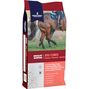 Hästfoder Dodson and Horrell ERS Cubes, 20 kg