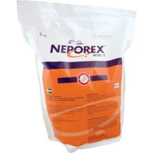 Flugmedel Neporex, 5 kg