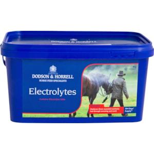 Fodertillskott Dodson and Horrell Elektrolytes, 2 kg