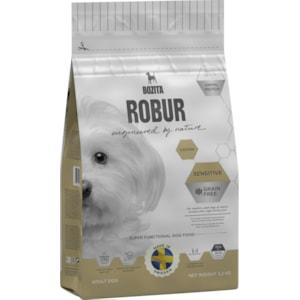 Hundfoder Bozita Robur Sensitive Grain Free Chicken, 3,2 kg