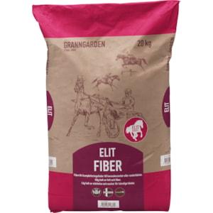 Hästfoder Granngården Elit Fiber, 20 kg