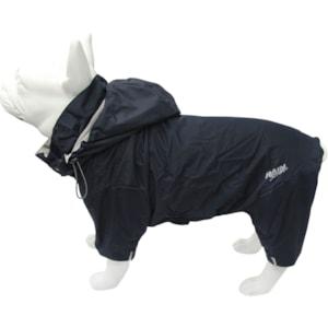 Regnoverall Hund Zooland Rain Strider - BLÅ, S