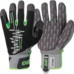Handskar Granberg Antivibration Syntet, Svart 10