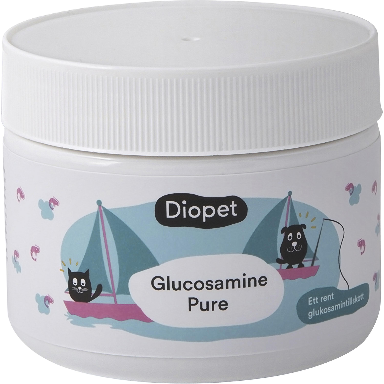 Kosttillskott Diopet Glukosamin Pure, 150 g