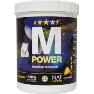 Fodertillskott NAF M Power, 900 g