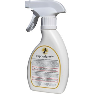 Huddesinfektion Hippoderm spray, 250 ml