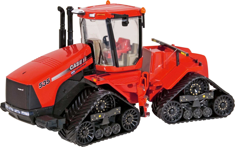 Traktor Case IH STX 535 Quadtrac, Britains 1:32