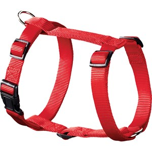 Sele Hunter Ecco Sport Rapid XS, röd