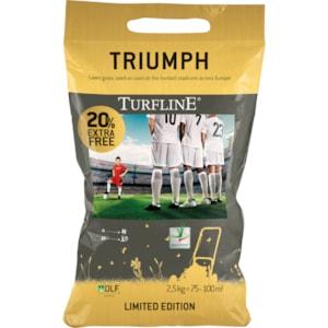 Gräsfrö Turfline Triumph, 2,5 kg