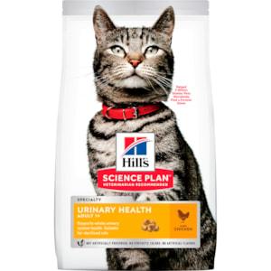 Kattmat Hills Cat Science Plan Urinary Health Chicken, 1,5 kg
