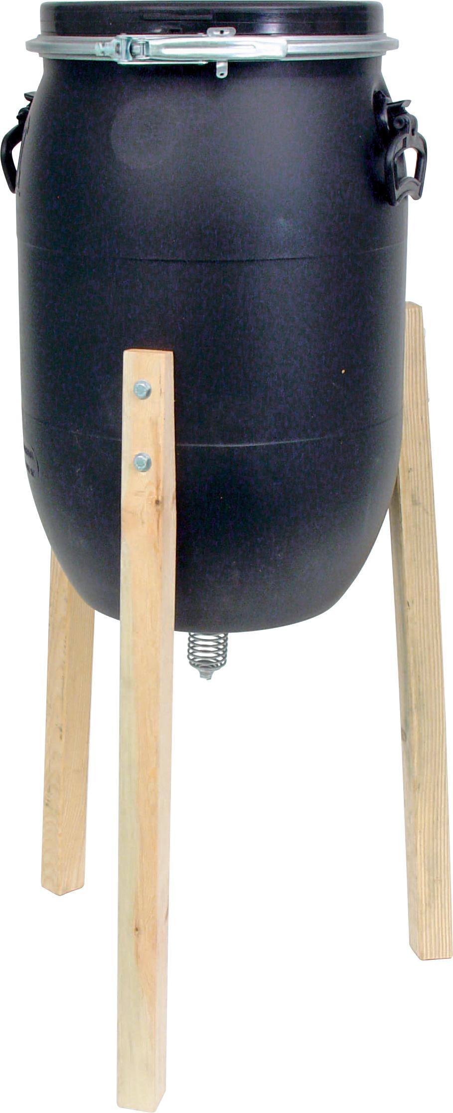 Viltfoderautomat, 55 kg