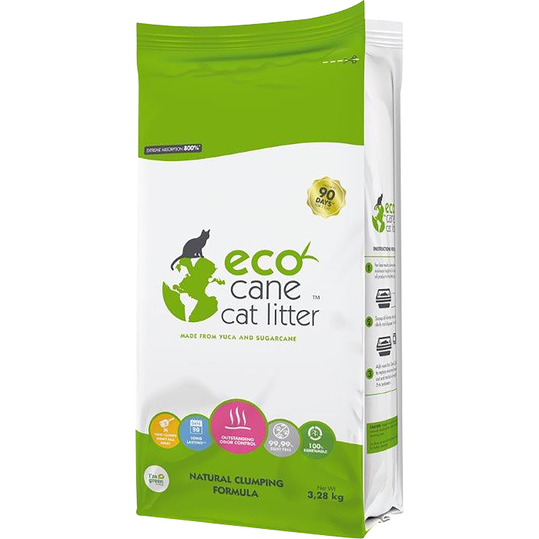 Kattsand Eco Cane Litter, 11,6 l
