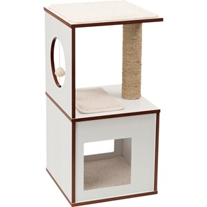 Klösmöbel Vesper Design Box Small Vit