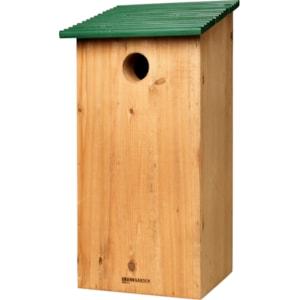 Fågelholk Granngården Sparvuggla