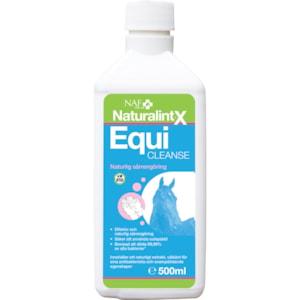 Sårtvätt NAF EquiCleanse, 500 ml