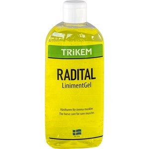 Liniment Trikem Radital Gel, 250 ml
