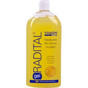 Liniment Trikem Radital Gel, 250 ml