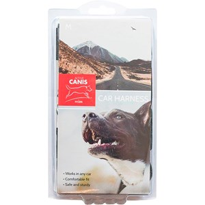 Bilbälte för hund Active Canis M