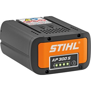 Batteri Stihl AP 300S