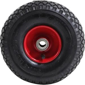 Luftgummihjul för bygel Hörby, 3.00-4