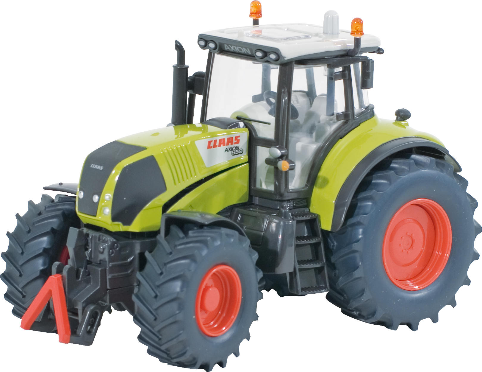 Traktor Claas Axion 850