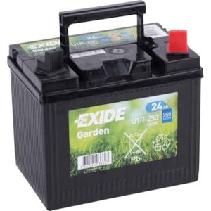 Batteri U1R-250 Exide Garden