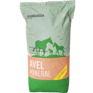 Hästmineral Granngården Avel Mineral, 20 kg
