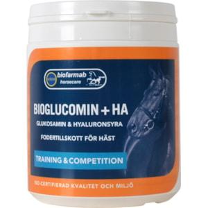 Fodertillskott Eclipse Biofarmab Bioglucomin+HA, 450 g