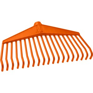 Räfshuvud Nyby Orange