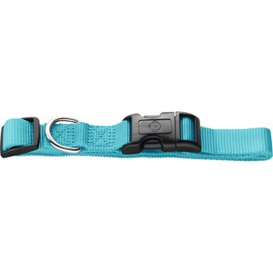 Hundhalsband Hunter Ecco Sport, Turkos S 30-45 cm