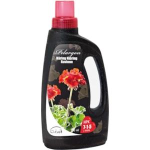 Pelargongödsel Giva Pelargon, 750 ml