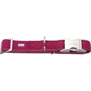 Hundhalsband Hunter Softie, Rosa S 30-45 cm