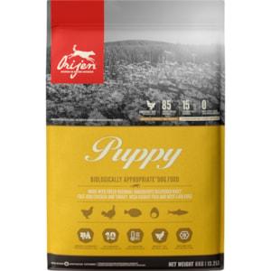 Hundfoder Orijen Puppy 6 kg
