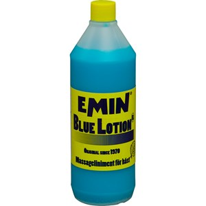 Liniment Emin Blue Lotion