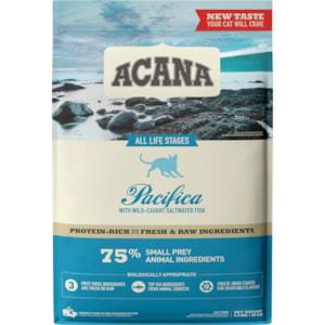 Kattmat Acana Pacifica 4,5 kg