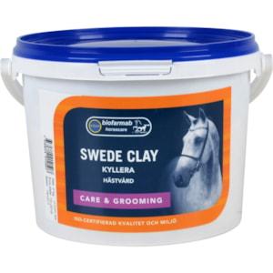 Kyllera Eclipse Biofarmab Swede Clay, 2 kg