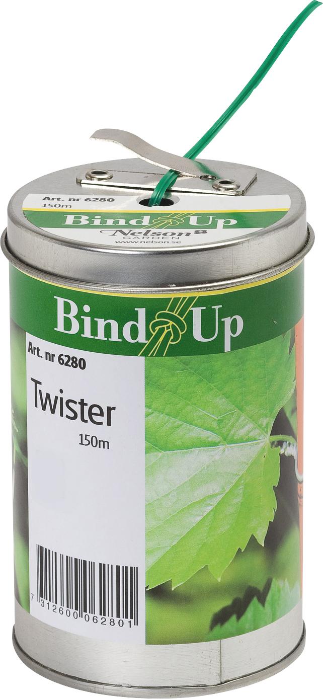 Bindtråd Nelson Garden Twister, 150 m