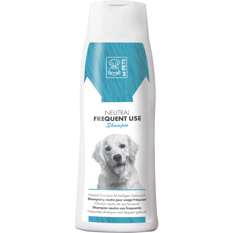 Hundschampo M-Pets Milt, 250 ml
