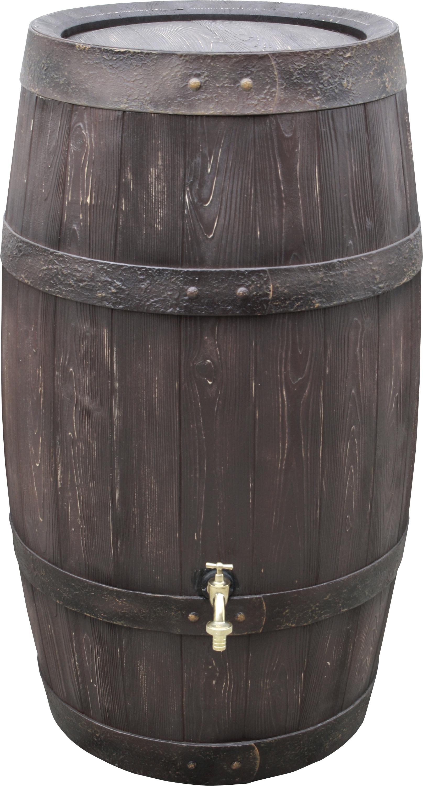 Regnvattentunna Tetrus Barrique, 250 l