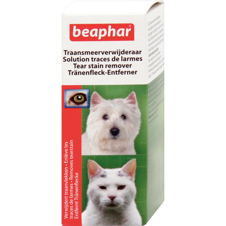 Tårfläckborttagare Beaphar, 50 ml
