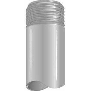 """Stigarrör Aqua Globe rostfritt, 1/2"""" 1000 mm"""