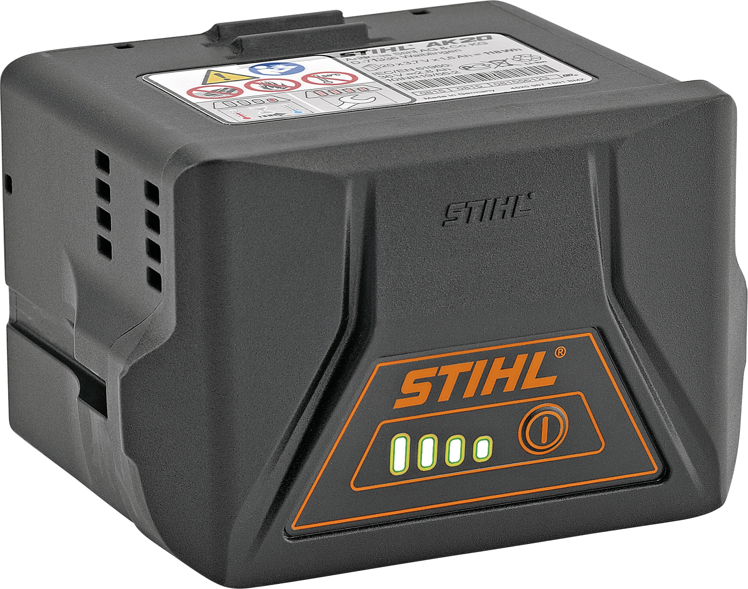Batteri Stihl AK 20