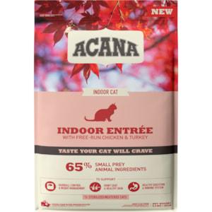 Kattmat Acana Indoor Entrée 4,5 kg