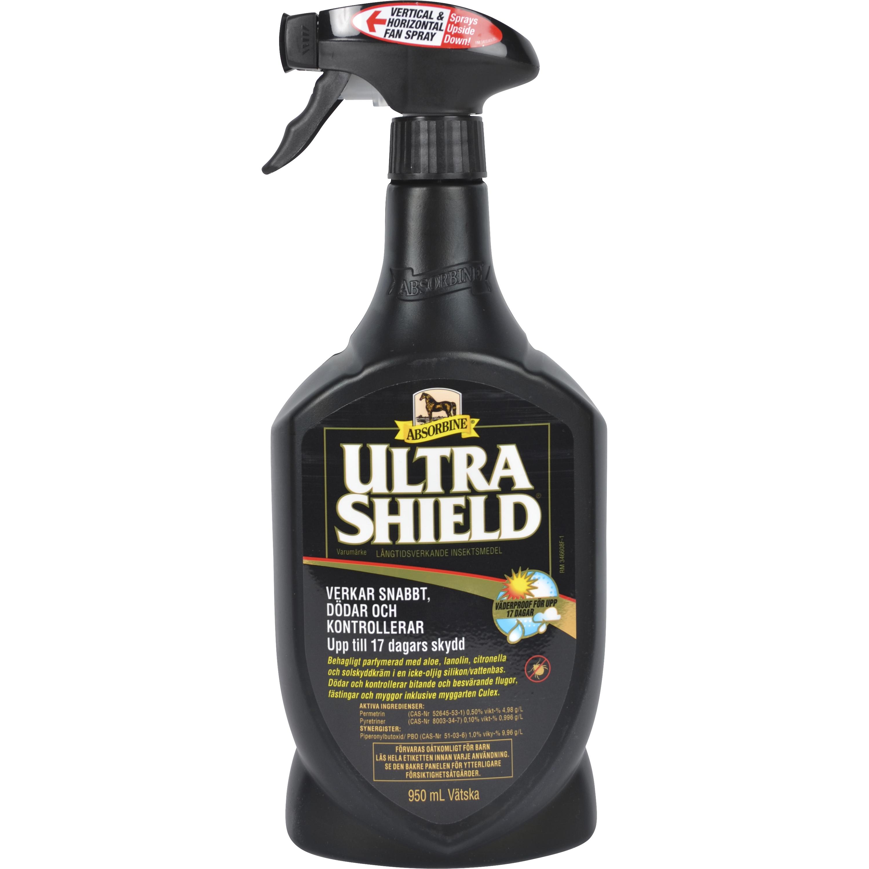 Flugmedel Absorbine UltraShield, 946 ml