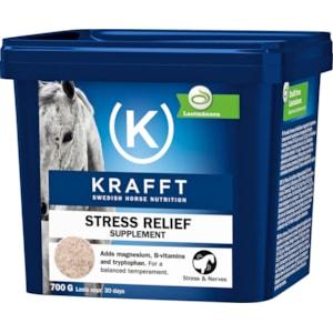 Fodertillskott Krafft Stress Relief, 700 g