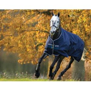 Regntäcke Horseware Amigo Bravo 12 125 cm