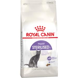 Kattmat Royal Canin Sterilised 37, 10 kg